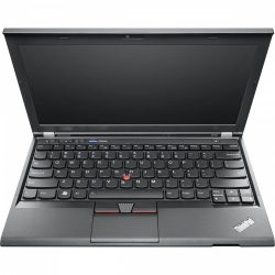 "LENOVO ThinkPad X230, i5-3210M 2.50GHz, 8GB DDR3 RAM, 120GB SSD NOU, 12.5"" HD (1366x768) LCD, Intel HD Graphics 4000, Webcam, WiFi, Bluetooth, Windows 7 Pro COA"