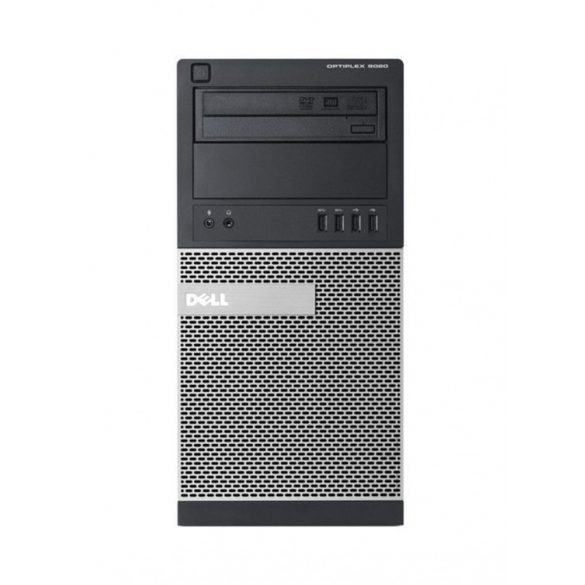 Calculatoare DELL  3010 Tower, Intel Core i5-3330 up to 3.20GHz, 4GB RAM, 250GB HDD, DVD-ROM, Sound, Lan