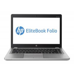 "HP EliteBook Folio 9470m, Intel Core i5-3437U, 8GB DDR3 RAM, 120GB SSD, 14.0"" LED HD anti-glare (1366x768), Intel HD Graphics 4000, Webcam, WiFi N, Bluetooth, Keyb. backlit, Win7 COA"