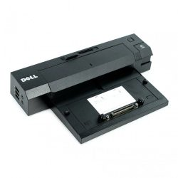 Docking Station DELL PR02X E-Port Plus 4RTRN-A01 Port Replicatior, Fara adaptor alimentare