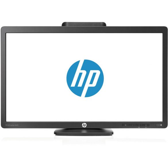 HP Elite Display E201 20-inch LED Backlit Monitor