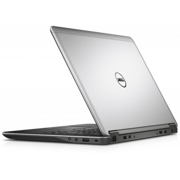 "DELL Latitude E7240, Intel Core i5-4310U 2.0GHz, 8GB DDR3 RAM, 256GB SSD, 12.5"" 16:9 LED anti-glare HD (1366x768), Intel HD Graphics 4400, Webcam, WiFi N, Bluetooth, Battery 65Wh, Windows 7 Pro"