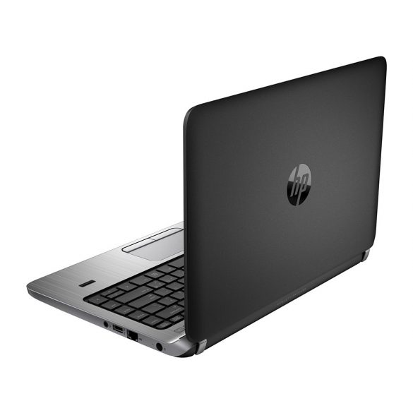 "HP ProBook 430 G2, Intel Celeron 3205U, 2x1.50 GHz, 4GB DDR3 RAM, 128GB SSD, 13.3"" LED HD anti-glare (1366 x 768), Intel HD Graphics, Webcam, WiFi N, Bluetooth, Battery 40Wh, Windows 10 Professional"