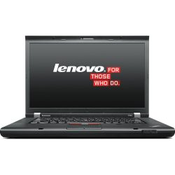 "LENOVO ThinkPad T530, Intel Core i5-3230M, 2.60GHz, 4GB DDR3 RAM, 320GB HDD, 15.6"" LED HD anti-glare (1366 x 768) LCD, Intel HD Graphics 4000, WebCam, DVD+/-RW, WiFi N, Bluetooth, Windows 7 Pro"