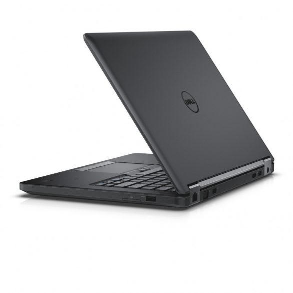 "DELL Latitude E5450 Touch, Intel Core i5-5300U 2,30GHz, 8GB DDR3 RAM, 256GB SSD, 14.1"" 16:9 LED anti-glare HD TouchScreen(1366x768), Intel HD Graphics, Webcam, WiFi N, Bluetooth, Win 8 Pro"