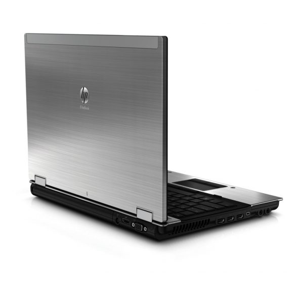 HP EliteBook 8440p, Intel Core i5-540m, 2.53GHz, 4GB DDR3 RAM, 320GB HDD, 14.0 LED HD+ anti-glare (1600x900) LCD, Intel HD Graphics, DVD-ROM, Webcam, WiFi N, Bluetooth, Fingerprint, Windows 7 Pro