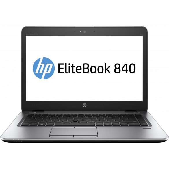 "HP EliteBook 840 G3 i5-6300U, 8GB DDR4 RAM, 256GB SSD, 14"" FullHD Matte LCD, Intel HD Graphics 520, WiFi, Bluetooth, Backlit keyboard,Fingerprint reader, Webcam, Windows 10 Pro"