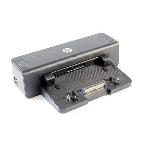 Docking Station laptop HP HSTNN L11X ProBook/EliteBook, fara adaptor alimentare