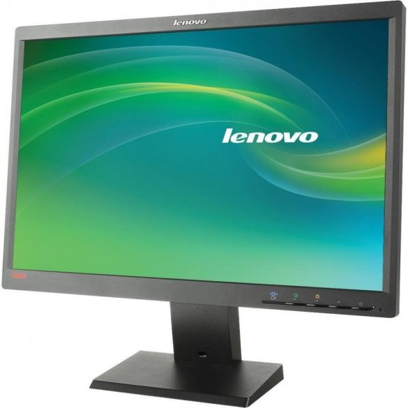 ThinkVision L2240p 22-inch Wide Flat Panel LCD Monitor