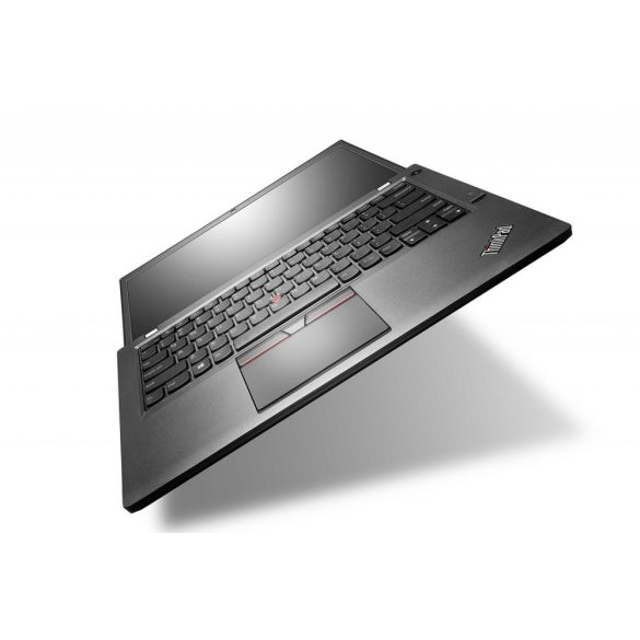 "LENOVO ThinkPad T450p, Intel Core i5-5300U 2.9GHz, 8GB DDR3 RAM, 256GB SSD,14.0"" 16:9 LED HD+ anti-glare (1600x900), Intel HD Graphics 5500, WebCam, WiFi a/c ,Battery 57Wh"