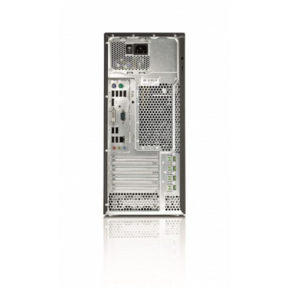 Calculatoare Fujitsu P710 MicroTower, Intel Core i5-3330 up to 3.20GHz, 4GB RAM, 500GB HDD, DVD-ROM, Sound, Lan