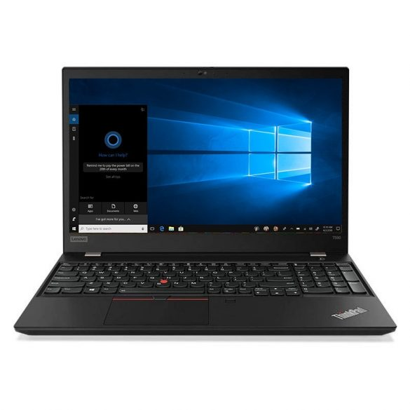 "LENOVO THINKPAD L560,Intel Core i5-6300U up to 3.00GHz, 8GB RAM, 240GB SSD, 15.6"" FullHD IPS Display, Intel HD Graphics, Wifi, Webcam, Windows 10 Pro COA"